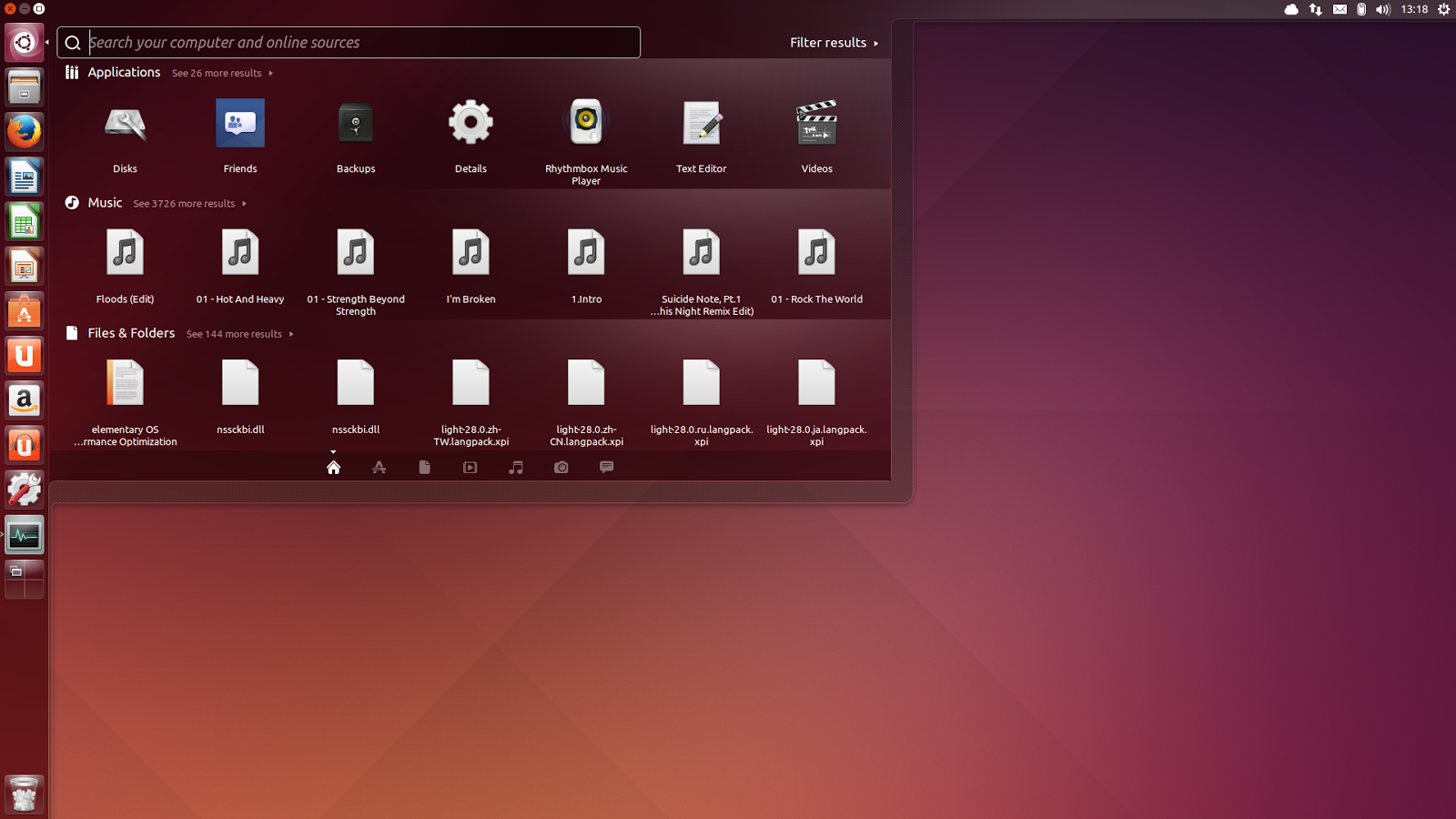 Скачать ubuntu (убунту) 18. 04. 1 lts бесплатно на базе debian.